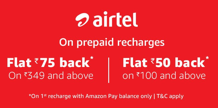 Interesting airtel today offer toes, great
